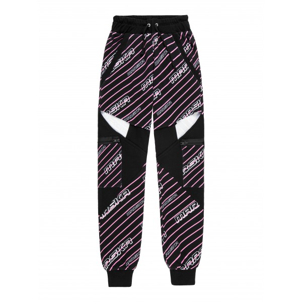 SWEATPANTS NEON STRIPES