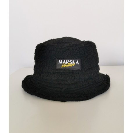 WOOL BUCKET HAT